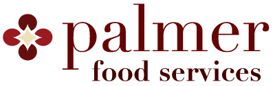 Palmer Food Services Logo
